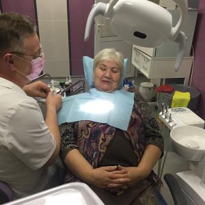 детская стоматология Сердобск отзывы