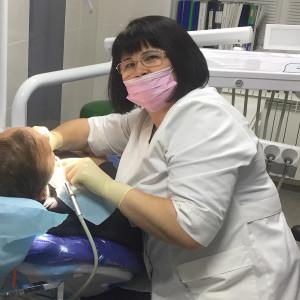 стоматология цены в Сердобск