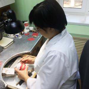 стоматология район Сердобск
